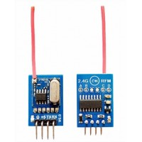 2.4GHz Wireless Data Module - UART