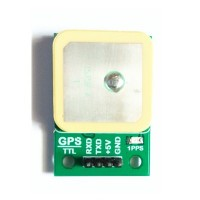GPS Module TTL - UART Interface