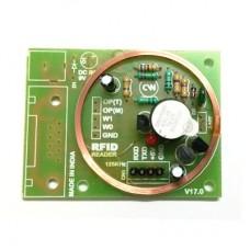RFID Reader Module TTL - 125KHz